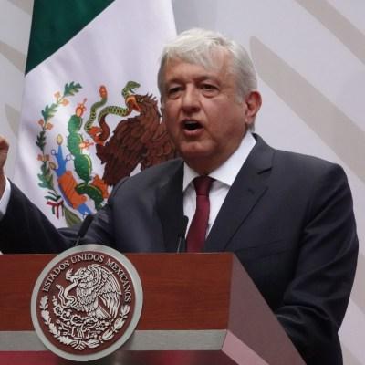 AMLO anuncia que anularán aguinaldos de altos funcionarios y otras medidas de austeridad