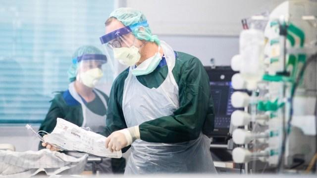 Foto: Coronavirus: Sin vacuna, plasma de sobrevivientes es única opción, dice experto en EEUU