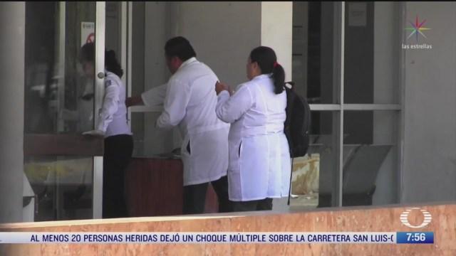 atacan a enfermeros y enfermeras en plena contingencia sanitaria
