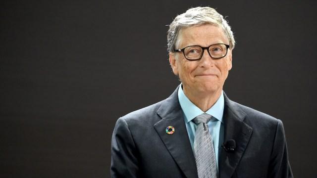 Foto Vacuna de Bill Gates contra coronavirus será probada en paciente 7 abril 2020