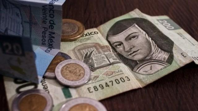 FOTO: Logran récord billetes y monedas en circulación en México: 1 billón 849 mmdp, el 2 de junio de 2020