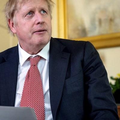 Boris Johnson recibe el alta médica tras ser tratado por coronavirus