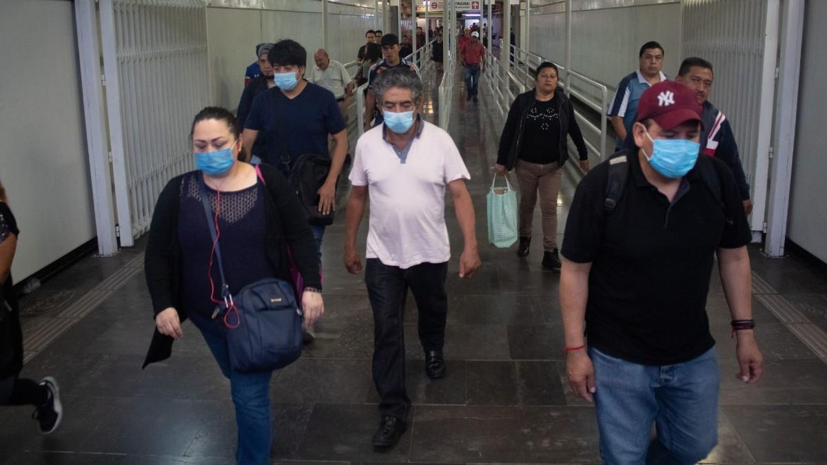 Coronavirus: Diputados donarán 100 mdp para emergencia
