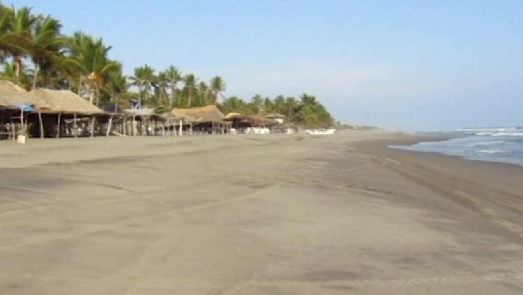 Foto: Coronavirus: Cierran playas en Chiapas, 5 de abril de 2020, (Getty Images, archivo)