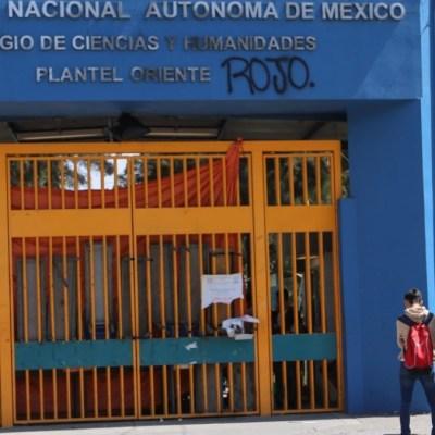 Ofrecen recompensa de 2 mdp por asesino de Aidée Mendoza, estudiante del CCH Oriente