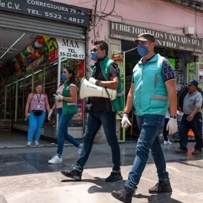 México, el país de América Latina que menos respeta el