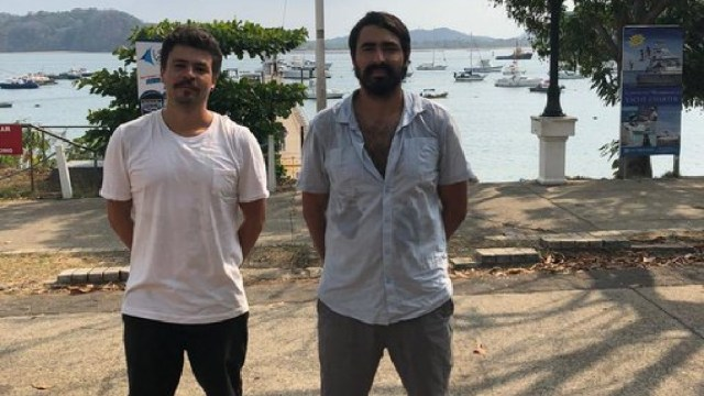 Coronavirus: Cineastas mexicanos desembarcan en Panamá