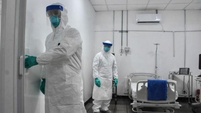 Coronavirus: Reportan segunda muerte en Querétaro