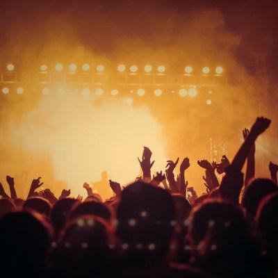 Festivales y conciertos musicales podrían regresar hasta 2021