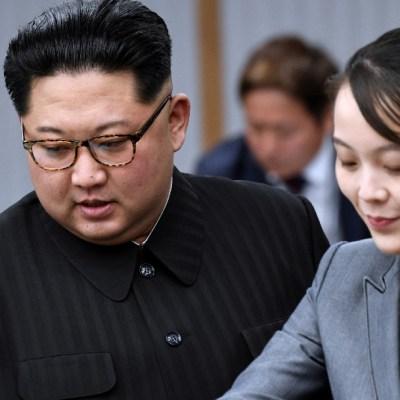 ¿Quién podría asumir el poder en Corea del Norte en lugar de Kim Jong-un?
