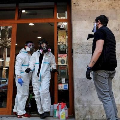 OMS alerta de los peligros de levantar cuarentenas por coronavirus demasiado rápido