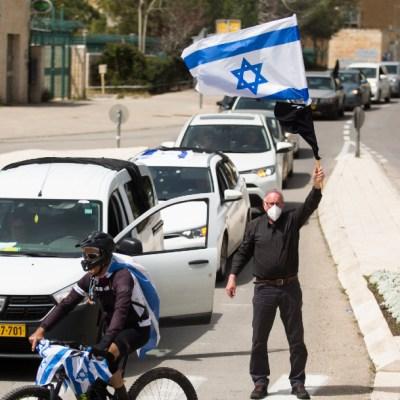 Israel vuelve a la normalidad, tras superar la peor fase del coronavirus
