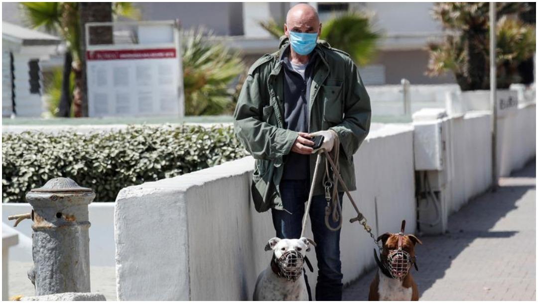 Imagen: Italia relajará sus medidas por coronavirus a partir del 4 de mayo, 26 de abril de 2020 (EFE)