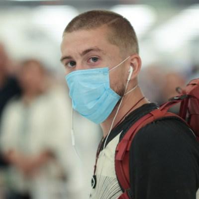 FOTO: Suman 130 casos positivos de coronavirus en Sinaloa, el 8 de abril de 2020