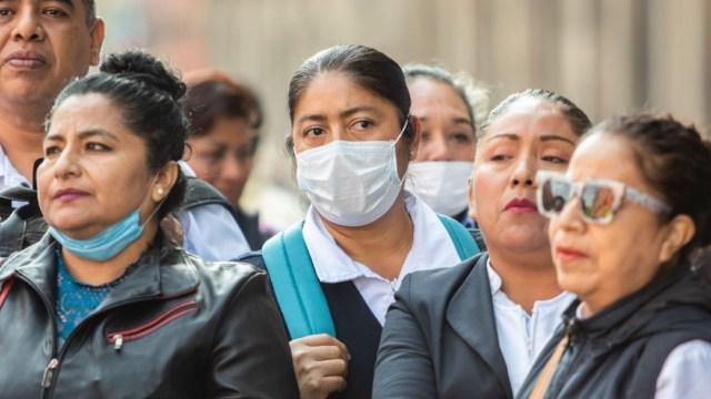 FOTO: Destituyen a funcionario en Oaxaca con coronavirus por agresiones, el 7 de abril de 2020