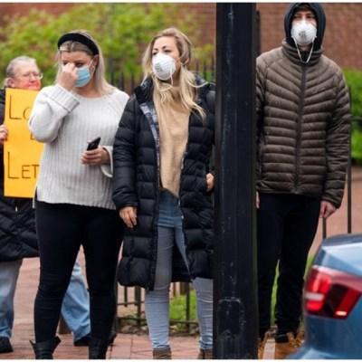 Recuperación económica de Estados Unidos tras coronavirus tomaría meses no años