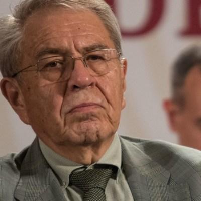 Covid-19 podría dejar secuelas aún después de recuperación, dice Jorge Alcocer