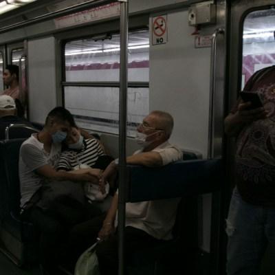 Dan a conocer estaciones del Metro y Metrobús cerradas por Fase 3 de coronavirus
