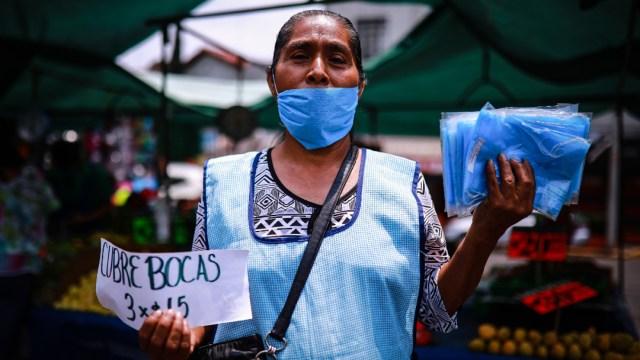 FOTO: Nayarit confirma 60 casos por coronavirus y 9 muertos, el 26 de abril de 2020