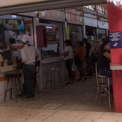 Sector privado prevé una caída de la economía mexicana del 3.99 % en 2020