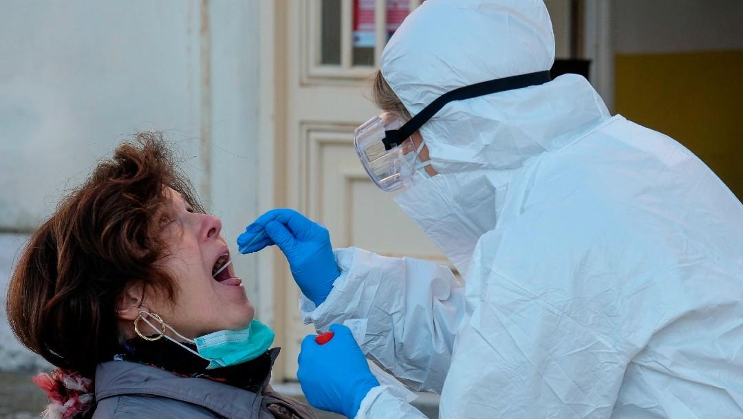 Foto: Italia suma ya más de 13 mil fallecidos por coronavirus