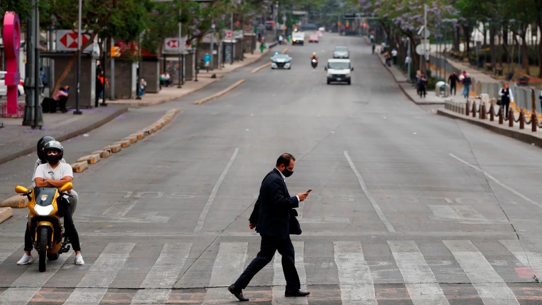 Viene el peor momento para México: OMS