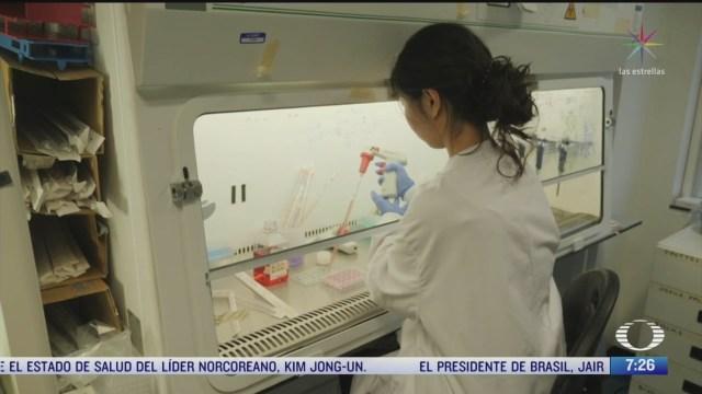 empresa estadounidense trabaja en lograr una vacuna contra el coronavirus