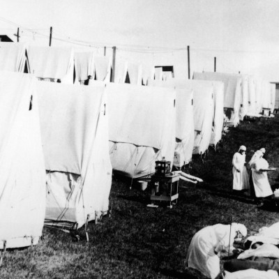 La peste bubónica y otras pandemias que han azotado a la humanidad