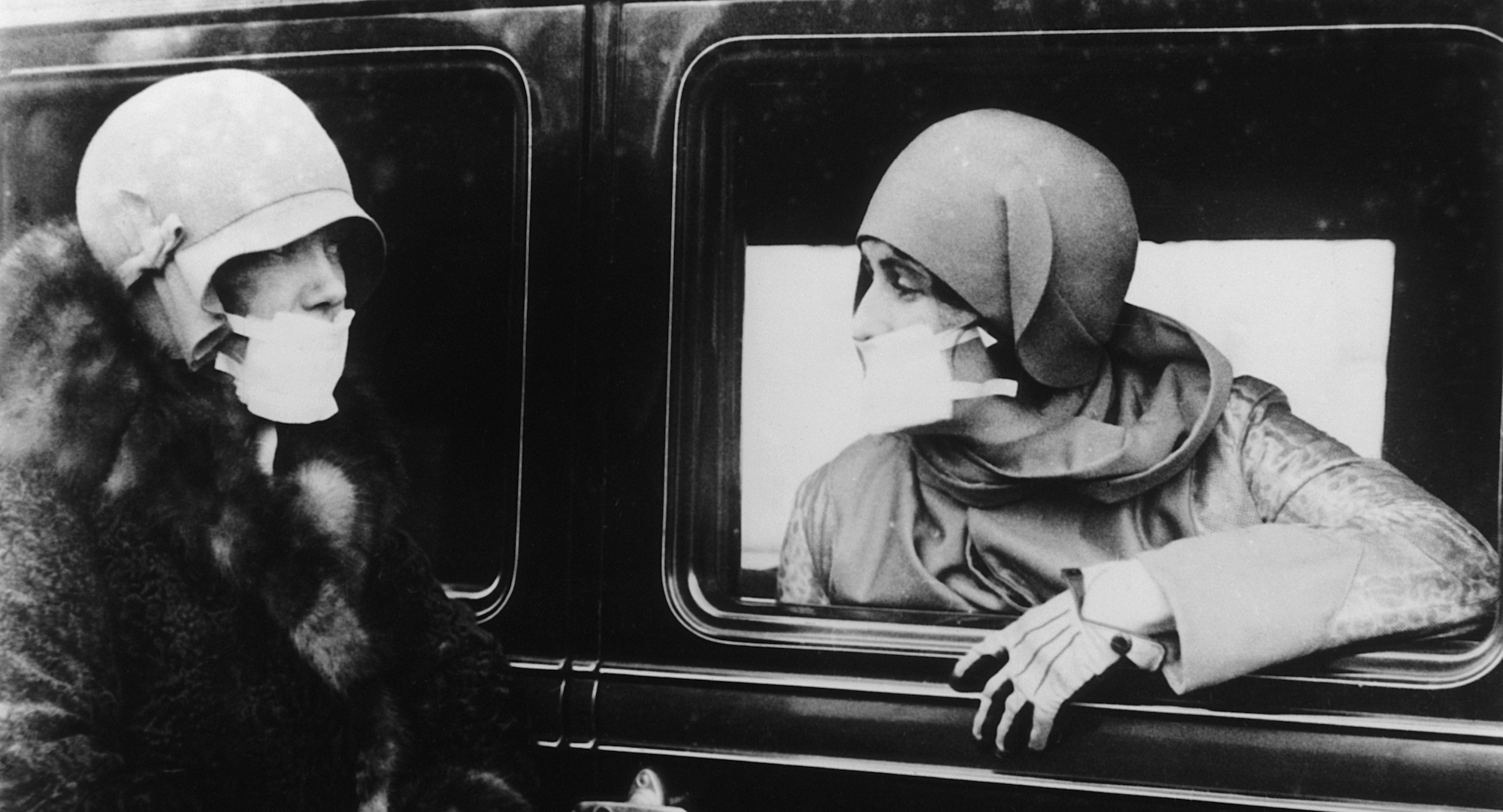 Epidemias a lo largo de la historia