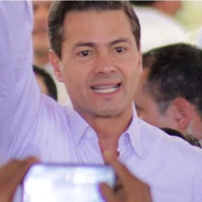 No hay investigación judicial contra Peña Nieto, asegura AMLO