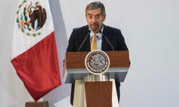 Foto: México pide en la ONU garantizar acceso a medicinas y pruebas contra coronavirus, 3 de abril de 2020, (Twitter, @1a3Con)