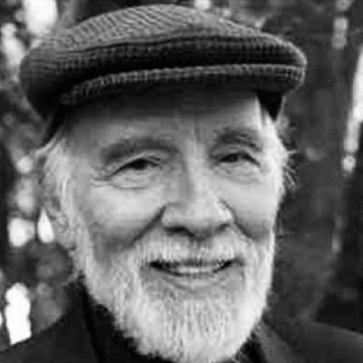 Muere el primer actor Aarón Hernán a los 89 años, 26 de abril de 2020, (Twitter ANDA)