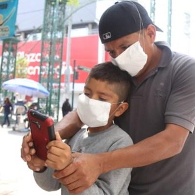Reportan 13 funcionarios de la CDMX contagiados de coronavirus