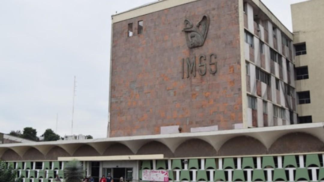 Foto: Hospital General de Zona #7 del IMSS en Monclavo, Coahuila. Twitter/