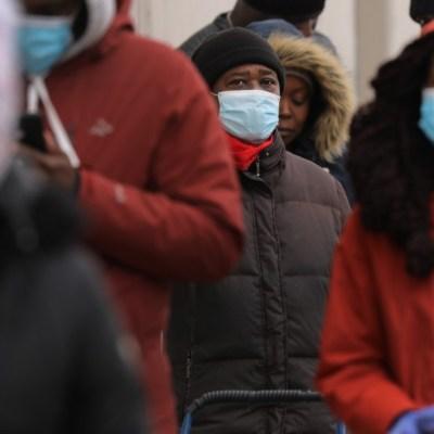 Nueva York suma 7 mil 844 muertes por coronavirus