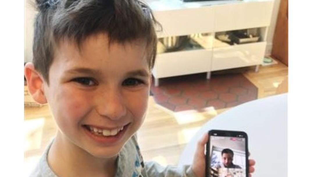 Hallan cuerpo de niño de la familia Kennedy desaparecido en bahía de EEUU
