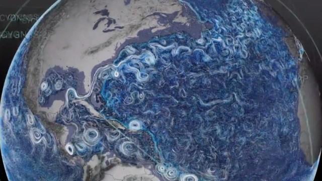 NASA celebra el Día de la Tierra con un vídeo de su historia