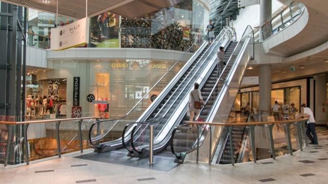 Coronavirus: ¿Qué plazas comerciales cerrarán en CDMX?