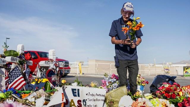 Muere otra víctima de masacre en El Paso; ya son 23 muertos, 26 de abril de 2020, (Getty Images, archivo)