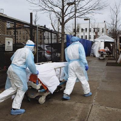 Estados Unidos apoyaría a México ante pandemia del coronavirus