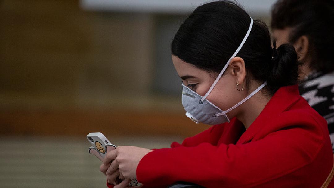 Foto: ¿Se deben pagar colegiaturas ante suspensión de clases por coronavirus?, 1 de abril de 2020, (Getty Images, Archivo)