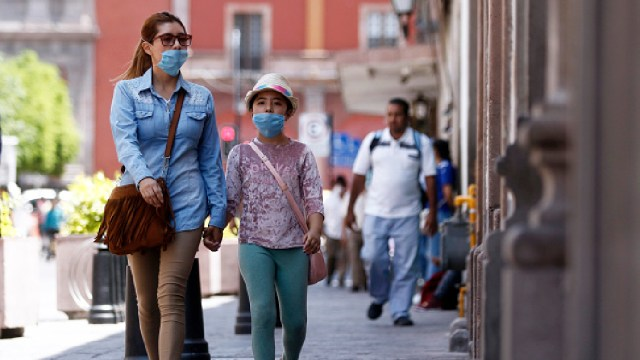 FOTO: Coahuila reporta dos nuevos casos de coronavirus; suman 191