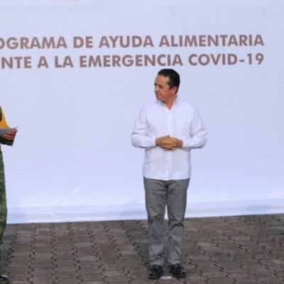 Coronavirus: Quintana Roo refuerza medidas sanitarias