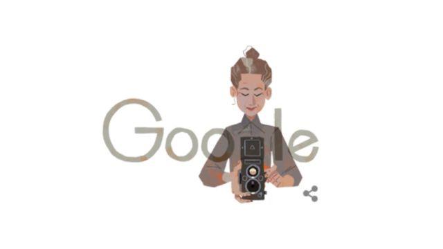 Foto Google dedica su doodle a Lola Álvarez Bravo, la primera fotógrafa mexicana 3 abril 2020