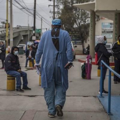 Mueren dos sacerdotes por coronavirus en Puebla