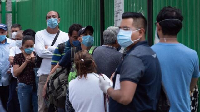 Coronavirus: Partidos políticos rechazan donar recursos