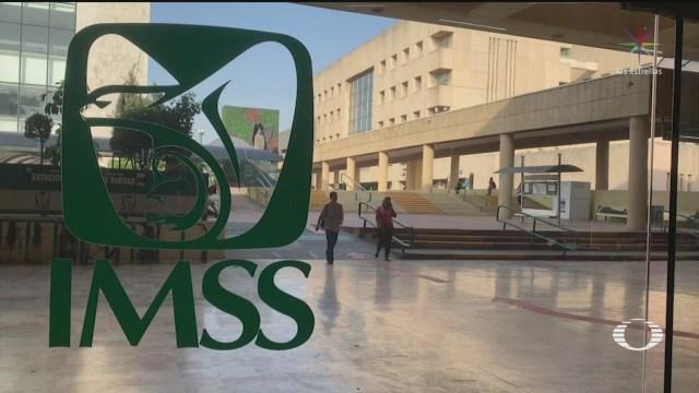 Foto: Coronavirus: IMSS responde denuncias trabajadores La Raza 2 Abril 2020