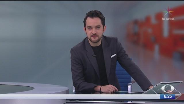 las noticias con claudio ochoa programa completo del 3 de abril del
