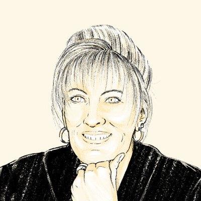 Muere Linda Tripp, amiga de Monica Lewisky que expuso su relación con Bill Clinton