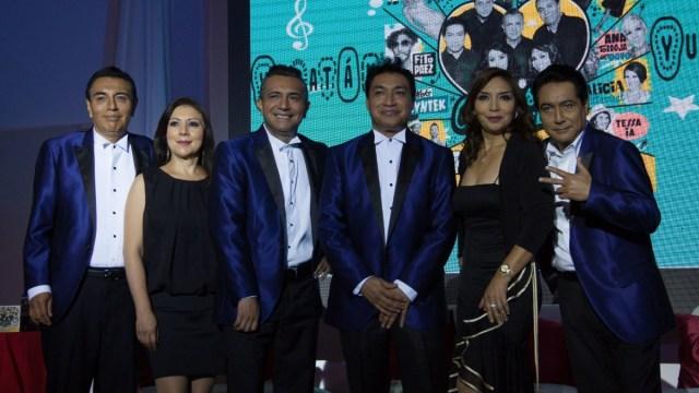 Muere Martha Avante Barrón, fundadora de Los Ángeles Azules